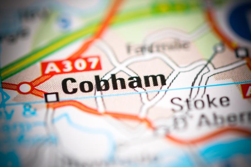 Cobham waste clearance