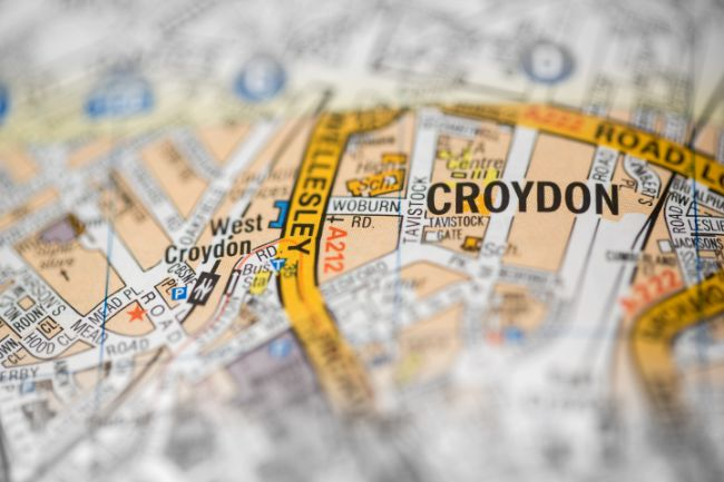 Waste clearance Croydon