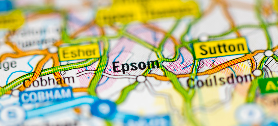Epsom waste clearance