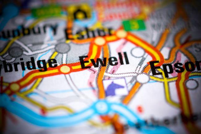 Ewell waste clearance